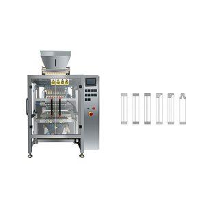 Máquina de envasado de azucre de 8 liñas Multi Line