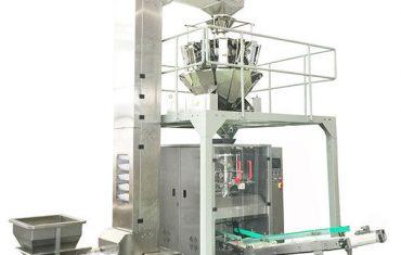 equipamento automatizado de envases de envases de alimentos