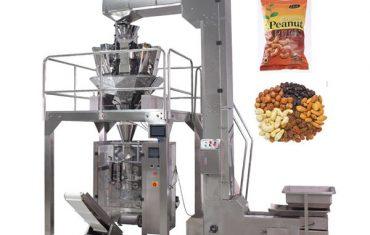 Bolso automático de fabas de cacahuetes