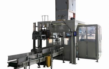 ztck-15 máquina automática de envasado granular