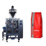 máquina automática de envasado de café molido