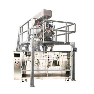 Máquina automática de envasado granular pre-feita automática
