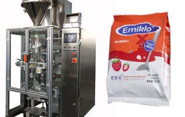 máquina automática de envasado en po