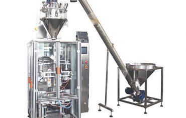 máquina automática de recheo en po
