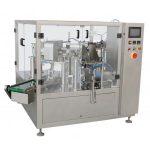 gran máquina de envasado rotativa zg6-350