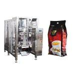 Máquina de envasado do selo do selo da barra de café