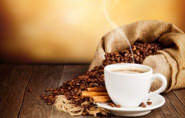 Café e té
