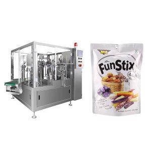 Máquina de envasado de grans