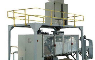 máquina de envasado de fertilizantes máquina de envasado de bolsas de tecido