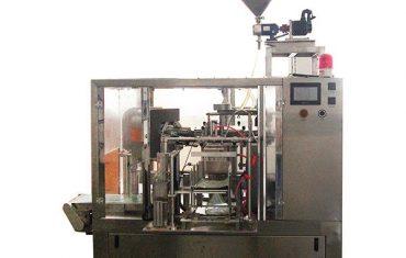 selado rotativo con selado de pistón para líquido e pasta