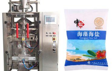 Máquina de envasado de sal de 0.5 kg-2 kg