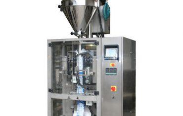 máquina de selado de forma vertical con recheo de po de augardente