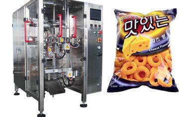 máquina de envasado de selado de forma vertical