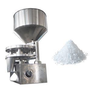 Máquina de recheo Dosificador de dosificación volumétrica