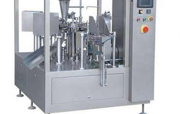 zg8-300 máquina de envasado rotativa