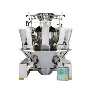 ZM10D25 Peso combinado de múltiples cabezas