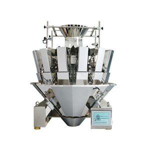 ZM14D16 Peso combinado de múltiples cabezas