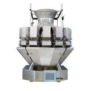ZM14D50 Peso combinado de múltiples cabezas