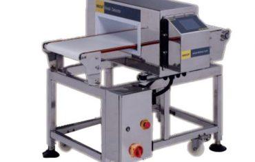 serie zmdl paquetes de aluminio detector de metal