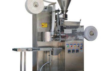 máquina automática de envasado de teabag zt-12