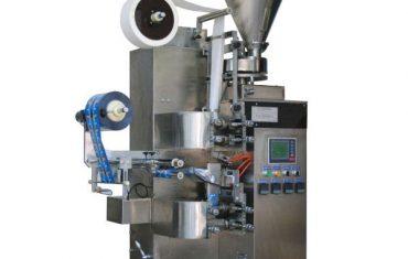 máquina automática de envasado de teabag zt-16