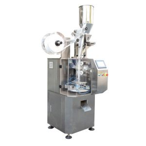 Máquina de empaquetamento de teas de triángulo ZT-20