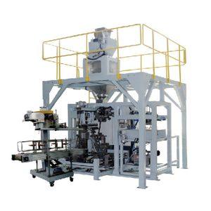 Unidade de máquina de envasado de bolsas pesadas de pesada automática ZTCK-G