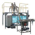 Máquina de envasado de 5-25 kg de bolsa automática en po