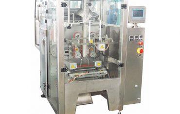máquina de recheo e selado vertical zvf-350