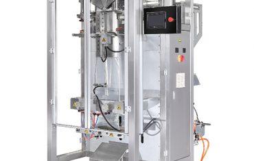 máquina automática de envasado de pasta de salsa líquida