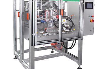 máquina de envasado vertical de movemento continuo